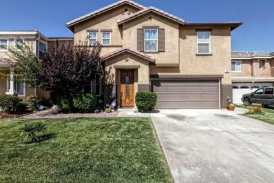 9482 Apricot Court, Hesperia, CA 92345 - MLS#: 503663