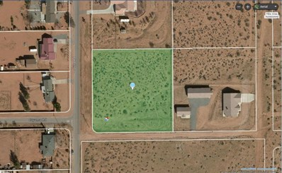 0 Ocotilla Road, Apple Valley, CA 92307 - MLS#: 503672