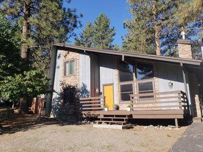 6229 Berne Place, Wrightwood, CA 92397 - MLS#: 503701