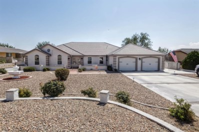 26803 Hitching Post Lane, Helendale, CA 92342 - MLS#: 503715