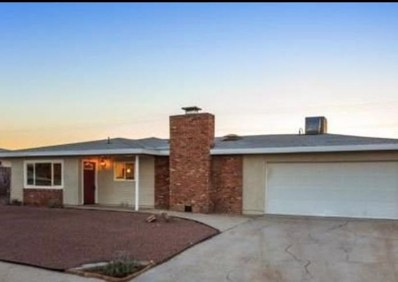 37049 Colby Avenue, Barstow, CA 92311 - MLS#: 503716