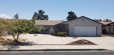 13827 Burning Tree Drive, Victorville, CA 92395 - MLS#: 503722