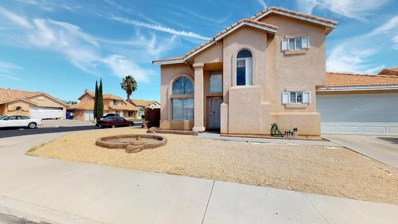 14528 Oregon Trail, Victorville, CA 93292 - MLS#: 503765
