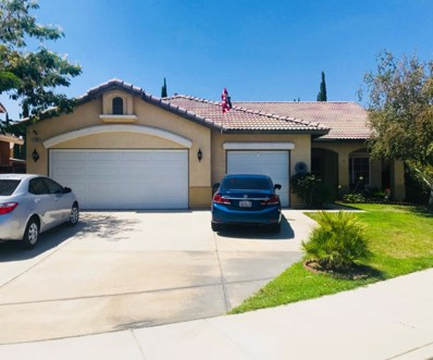 12880 Bootridge Lane, Victorville, CA 92392 - MLS#: 503766