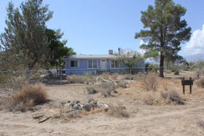 6123 Goss Road, Phelan, CA 92371 - MLS#: 503780