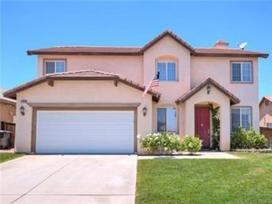 12656 Westbranch Way, Victorville, CA 92392 - MLS#: 503784