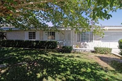 16726 Hughes Road, Victorville, CA 92395 - MLS#: 503814