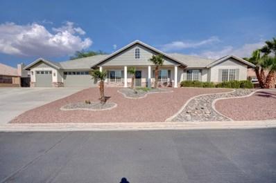 13337 Choco Road, Apple Valley, CA 92308 - MLS#: 503854