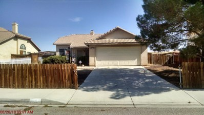 11390 Spring Street, Adelanto, CA 92301 - MLS#: 503865