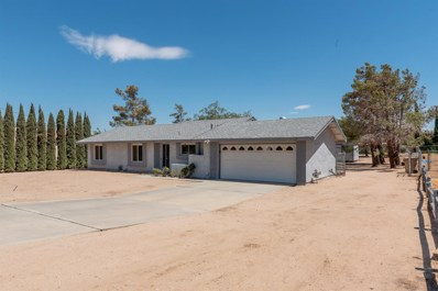 10339 Redwood Avenue, Hesperia, CA 92345 - MLS#: 503866