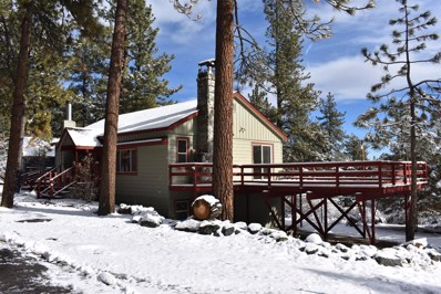 5595 Sycamore Street, Wrightwood, CA 92397 - MLS#: 503873