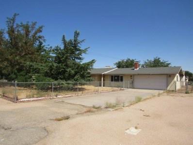 14708 Mojave Street, Hesperia, CA 92345 - MLS#: 503886