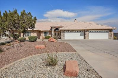 7555 El Manor Road, Oak Hills, CA 92344 - MLS#: 503901