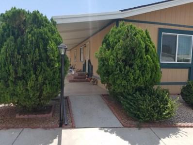 15940 Stoddard Wells Road E UNIT 130, Victorville, CA 92345 - MLS#: 503933
