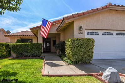 26949 Lakeview Drive, Helendale, CA 92342 - MLS#: 503935