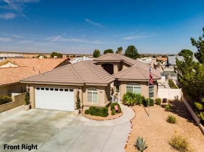 26226 Corona Drive, Helendale, CA 92342 - MLS#: 503936