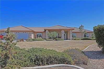 10260 Monterey Court UNIT 92344, Oak Hills, CA 92344 - MLS#: 503941
