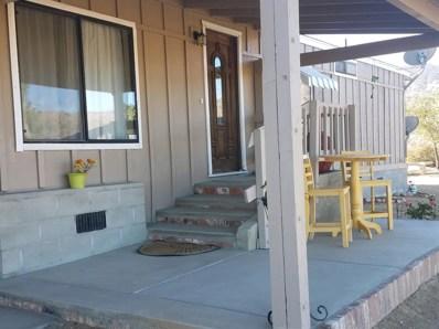 8026 Flowerfield Road, Phelan, CA 92371 - MLS#: 503952