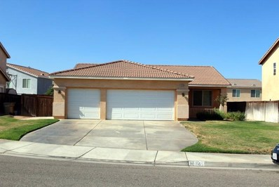 14348 Tumbleweed Court, Hesperia, CA 92344 - MLS#: 503953