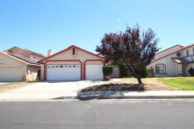 12749 Palo Alto Drive, Victorville, CA 92392 - MLS#: 503998