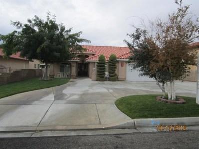 14297 Galleon Lane, Helendale, CA 92342 - MLS#: 504004