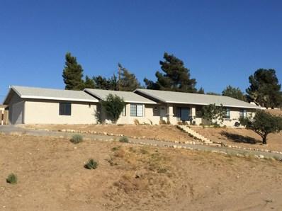 9669 Aster Road, Oak Hills, CA 92344 - MLS#: 504053