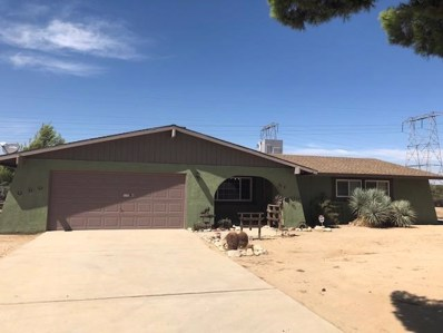 17764 Seaforth Street, Hesperia, CA 92345 - MLS#: 504056