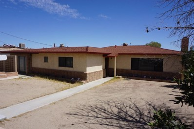 941 Deseret Avenue, Barstow, CA 92311 - MLS#: 504067