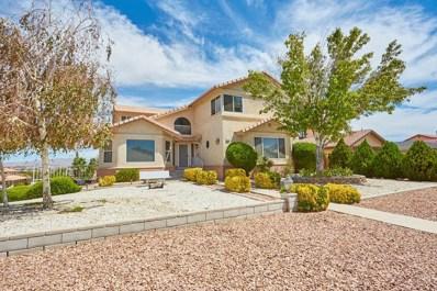 13125 Palos Grande Drive, Victorville, CA 92395 - MLS#: 504072