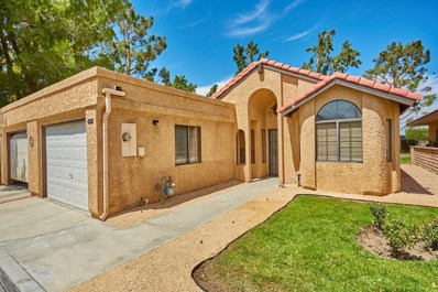 19134 Elm Drive, Apple Valley, CA 92308 - MLS#: 504093