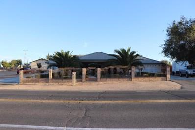 16343 Eucalyptus Street, Hesperia, CA 92345 - MLS#: 504101