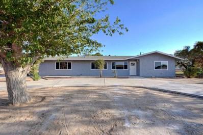 16475 Manzanita Street, Hesperia, CA 92345 - MLS#: 504116