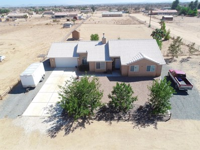 8809 Gorgonio Road, Phelan, CA 92371 - MLS#: 504134