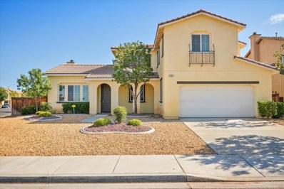 12367 Sierra Road, Victorville, CA 92392 - MLS#: 504152