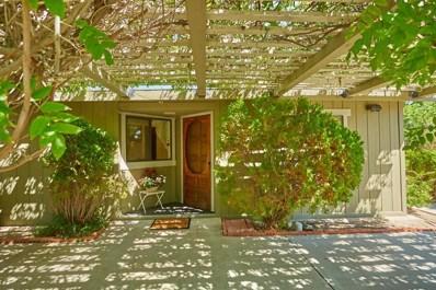 11471 Alta Vista Road, Pinon Hills, CA 92372 - MLS#: 504176