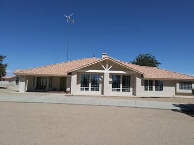 8462 Mesa Linda Street, Oak Hills, CA 92344 - MLS#: 504183