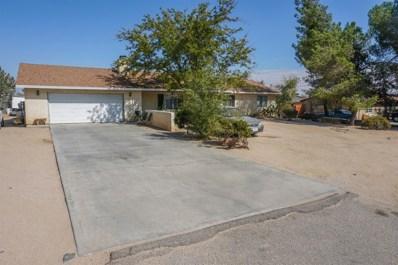 15202 Ash Street, Hesperia, CA 92345 - MLS#: 504218