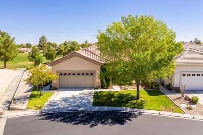 11195 Avonlea Road, Apple Valley, CA 92308 - MLS#: 504245