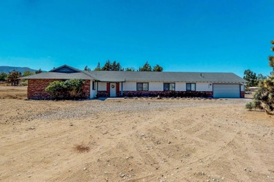 9980 Riggins Road, Phelan, CA 92371 - MLS#: 504254