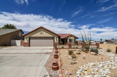 12970 Briarcliff Drive, Victorville, CA 92395 - MLS#: 504261