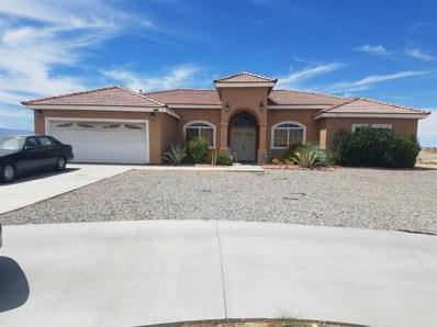 16802 Village Drive, Victorville, CA 92394 - MLS#: 504263