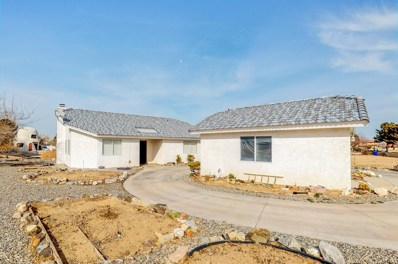 26202 Fleet Lane, Helendale, CA 92342 - MLS#: 504268