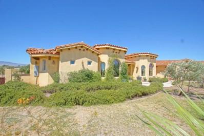 8420 Barker Road, Oak Hills, CA 92344 - MLS#: 504270