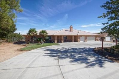 14828 Ranchero Road, Hesperia, CA 92345 - MLS#: 504297