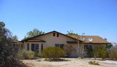 26625 Horizon Street, Apple Valley, CA 92308 - MLS#: 504300