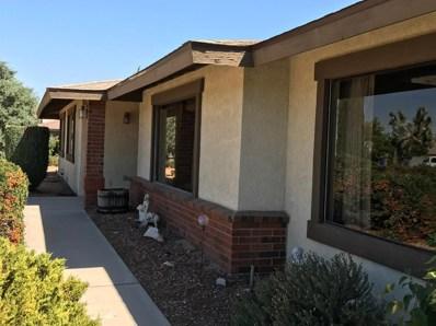20385 Ituma Road, Apple Valley, CA 92308 - MLS#: 504302