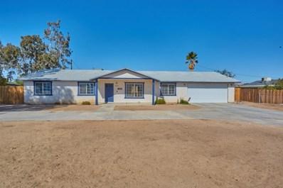21030 Ponca Road, Apple Valley, CA 92308 - MLS#: 504308