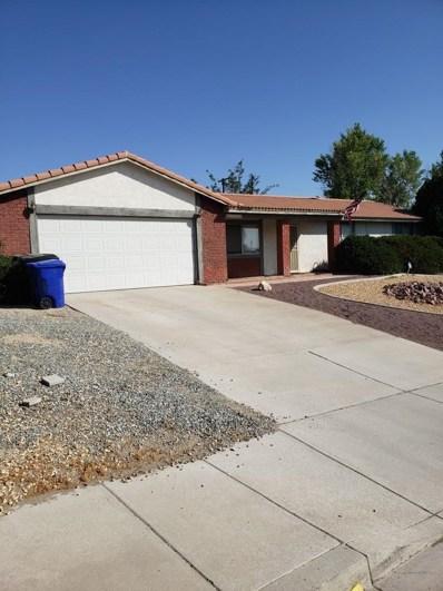 17014 Crestview Drive, Victorville, CA 92395 - MLS#: 504310