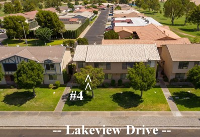 27535 Lakeview Drive UNIT 4, Helendale, CA 92342 - MLS#: 504329