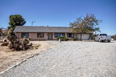 9118 Johnson Road UNIT 103, Phelan, CA 92371 - MLS#: 504333
